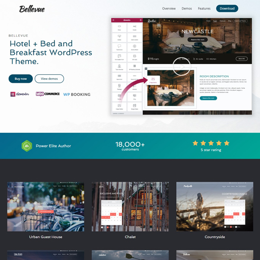 belleveu-best-wordpress-hotel-themes
