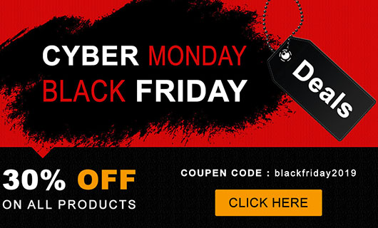 template sell black friday wordpress deals 2019