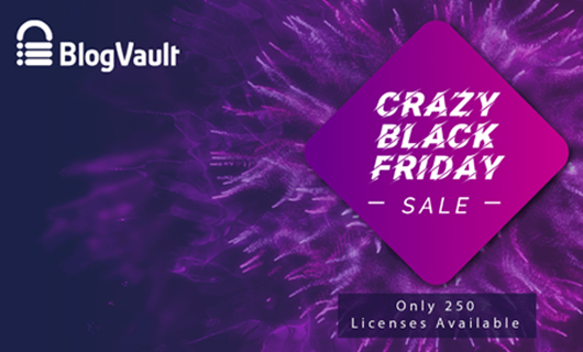 blogvault wordpress black friday deals