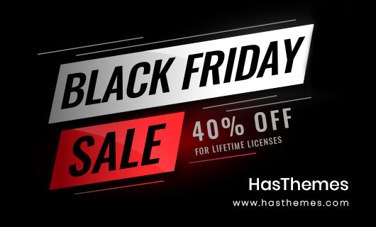 hasthemes wordpress black friday deals