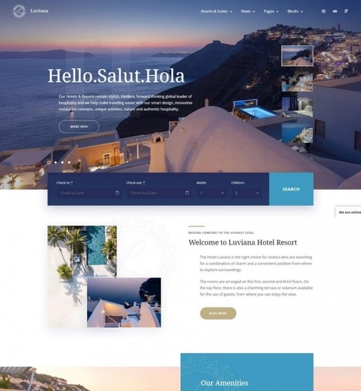 luviana-hotel-wordpress-theme