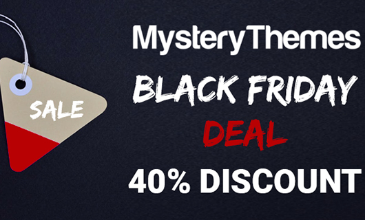 mystery themes blackfriday