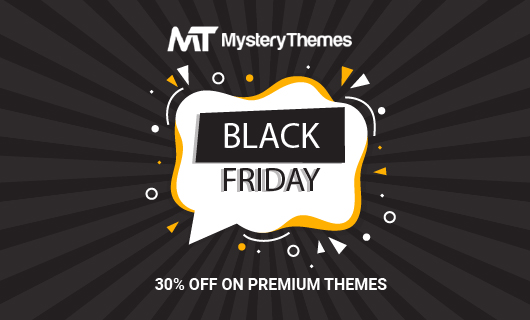 mystery themes wordpress black friday deals 1