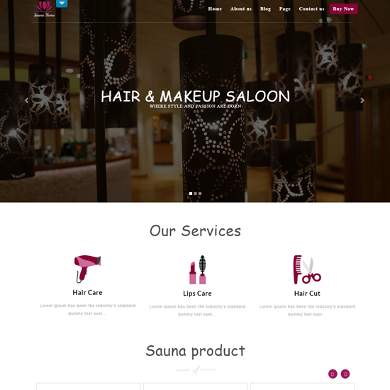 sauna-wordpress-spa-and-salon-themes