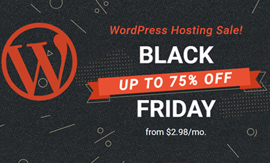 siteground wordpress black friday deals