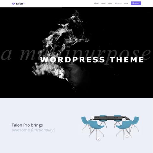 talon-best-wordpress-hotel-themes