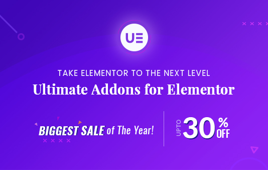 ultimate-addons-for-elementor-black-friday-2018
