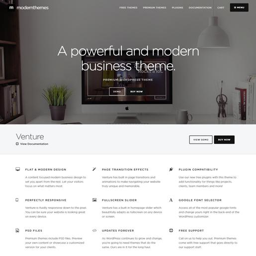 b917d4599e51da 40 Responsive Free   Premium WordPress Hotel Themes For 2019!