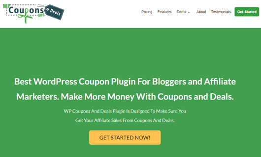 wp coupons and deals wordpress black friday deals