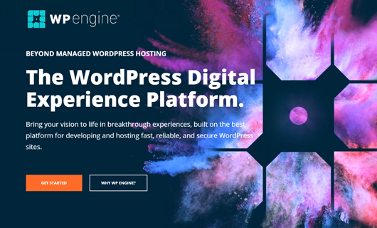 wpengine wordpress black friday deals