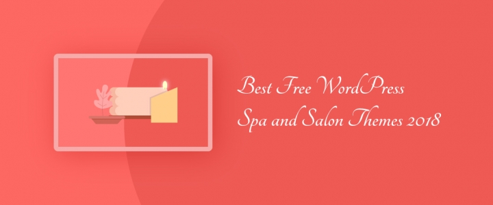 15 Amazingly Responsive Free WordPress Spa & Salon Themes for 2019!