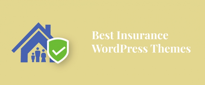 20 Best Insurance WordPress Themes for Insurance Agencies for 2020
