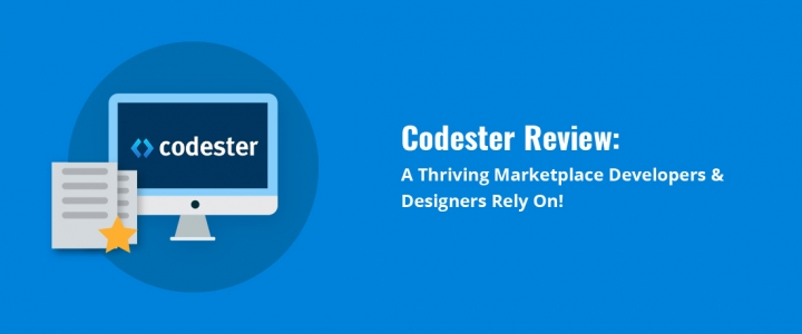 Codester-A Feasible Marketplace for Web Developers and Designers? Full ThemeGrill Review-2019