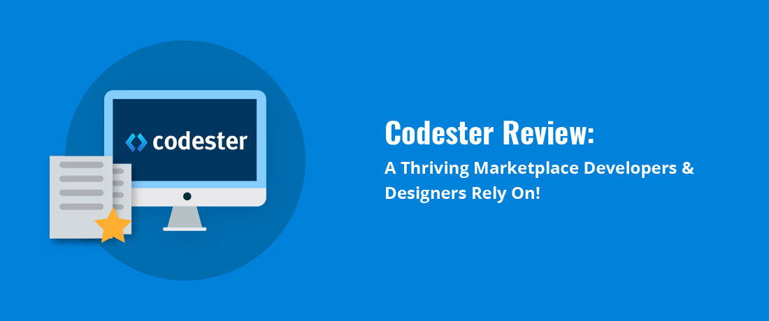 Codester-A Feasible Marketplace for Web Developers and Designers? Full ThemeGrill Review-2020