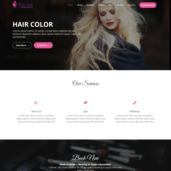 beauty-studio-wordpress-spa-and-salon-themes