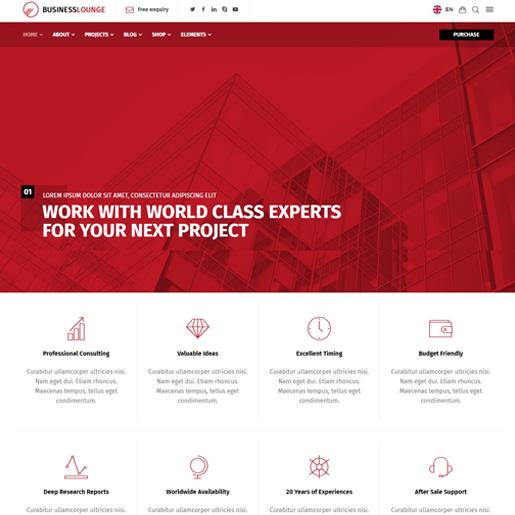 business-lounge-wordpress-insurance-theme