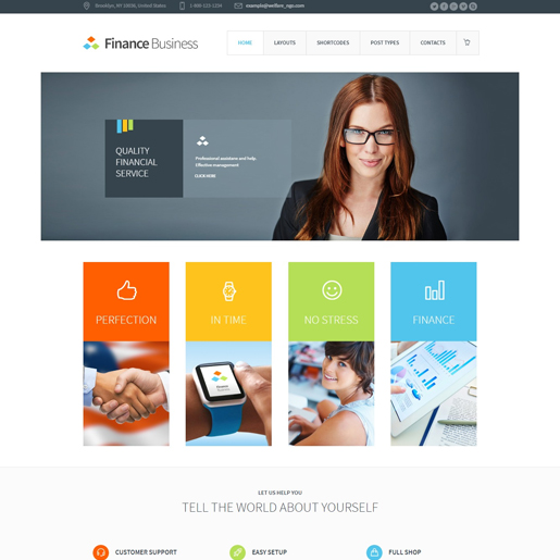 finance-business-wordpress-insurance-theme