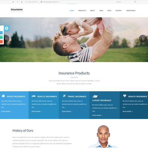 insurance-agency-wordpress-insurance-theme