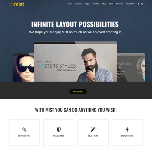mist-wordpress-insurance-theme