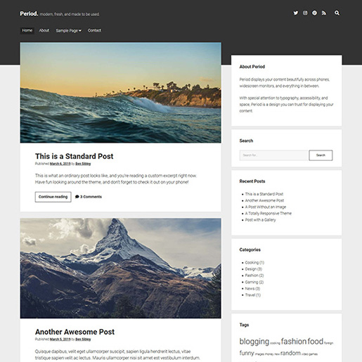 period-wordpress-blogging-theme