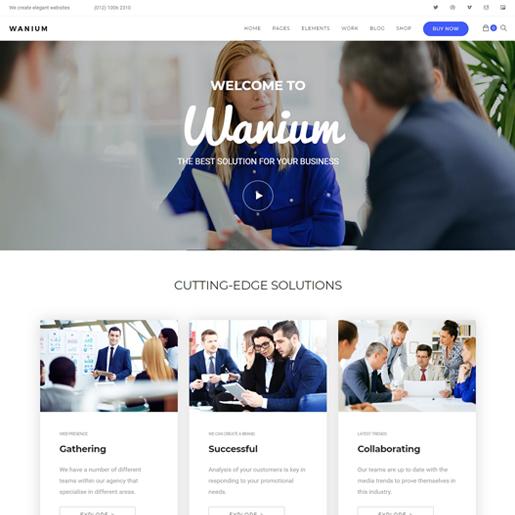 wanium-wordpress-insurance-theme