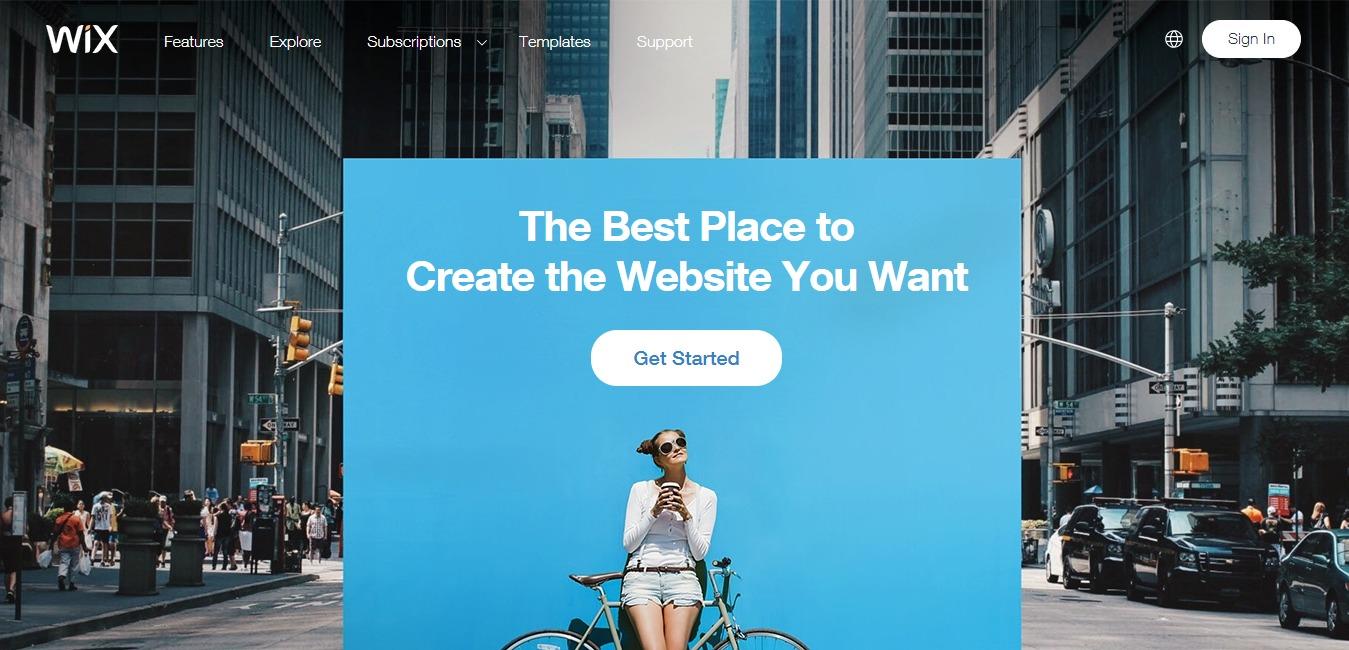 wix-ecommerce-platform