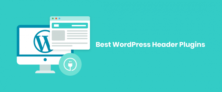 10 Best Premium & Free WordPress Header Plugins To Create Sticky, Floating, Animated & Creative Headers!