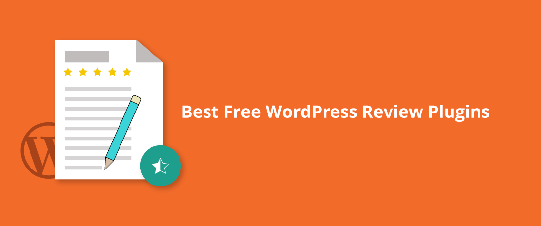 8 Best Free WordPress Review Plugins for 2019
