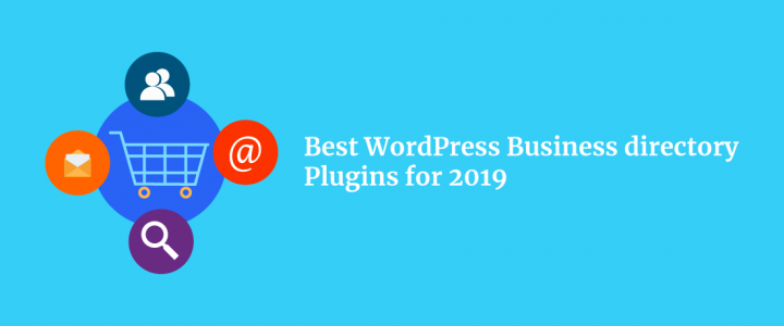 Best WordPress Business directory Plugins for 2019