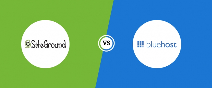 SiteGround vs Bluehost – Which is the Best Hosting Platform For WordPress?