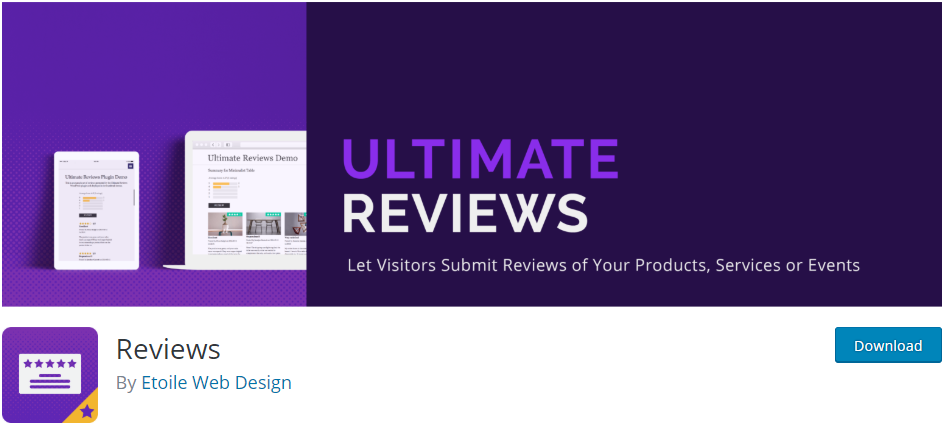 WordPress plugin review