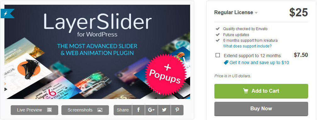 best slideshow plugin for wordpress