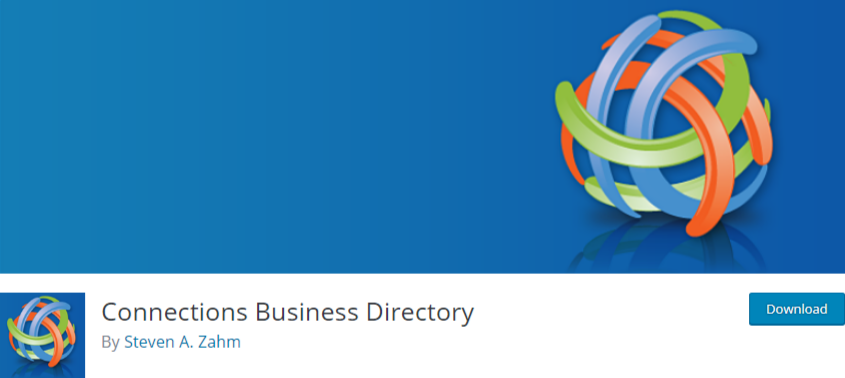 wordpress business directory plugin - connections