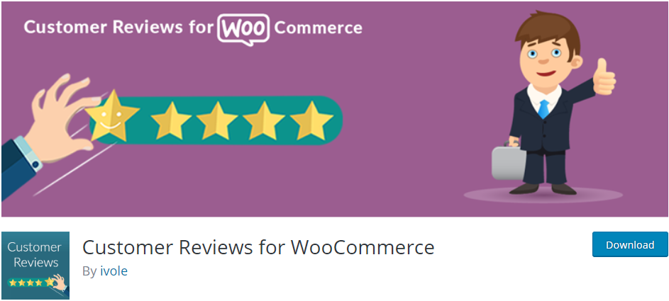 wordpress product review plugin