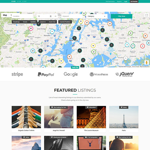 superlist-wordpress-directory-theme
