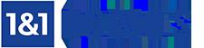 1&1 Ionos Web Hosting logo