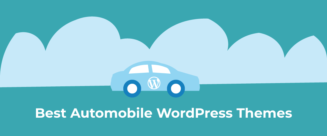20+ Best Automotive WordPress Themes for Car Dealers, Sellers, and Traders for 2020