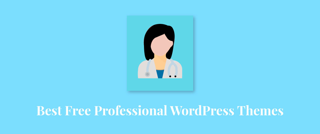 15+ Best Free Professional WordPress Themes to Help You with Digital Marketing for 2020!