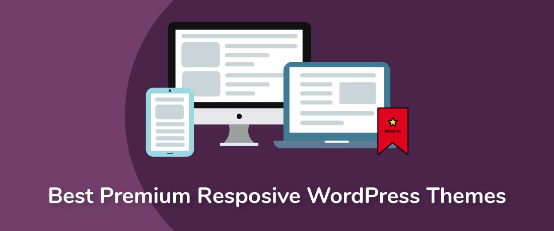 20 Best Premium Responsive WordPress Themes for Any Mobile Devices 2020