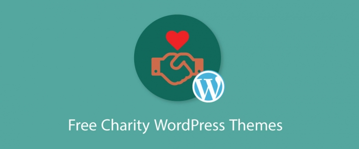 15 Free Charity WordPress Themes for Non-Profit Organizations!