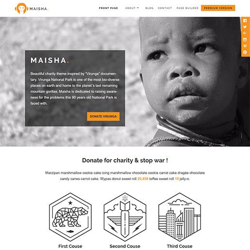 Maisha-Lite-WordPress-Charity-Theme