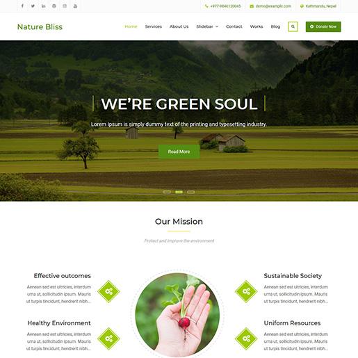 Nature-Bliss-WordPress-Charity-Theme