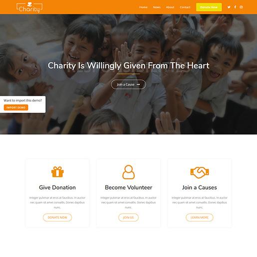 OceanWP-WordPress-Charity-Theme