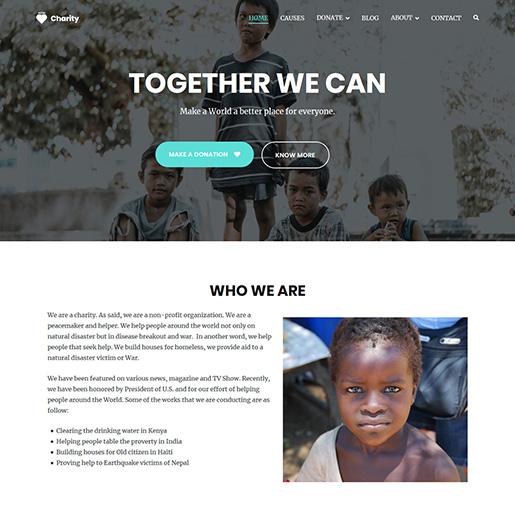 Zakra-Charity-WordPress-Charity-Theme
