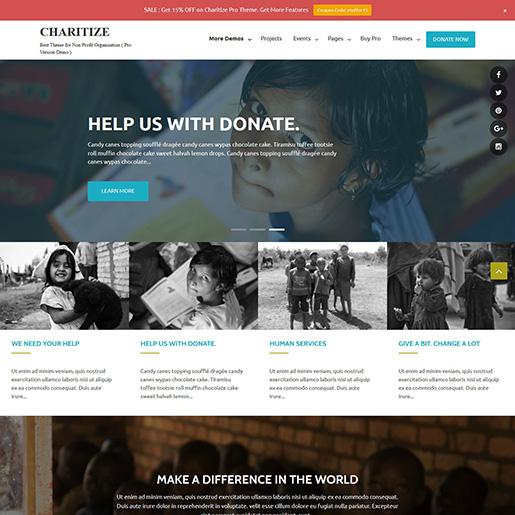 charitize-wordpress-charity-theme