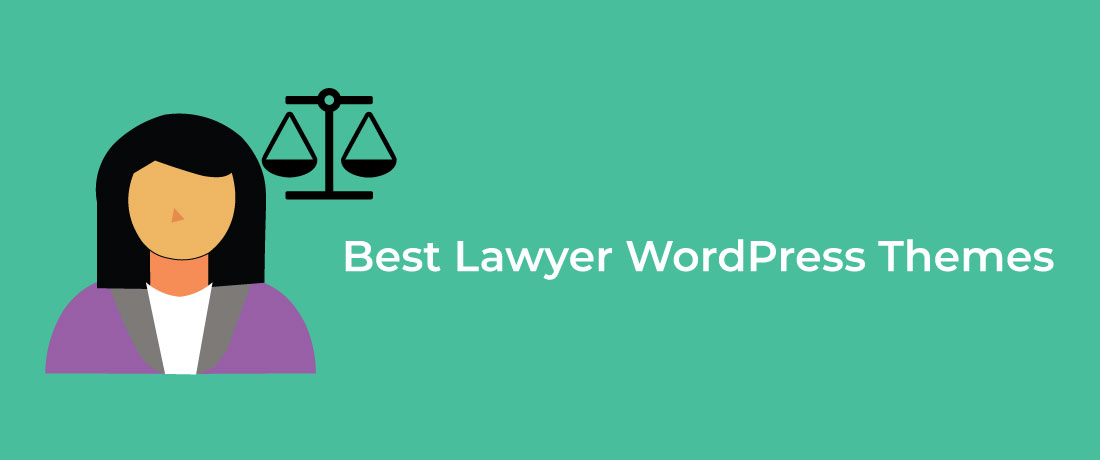 15 Best Lawyer WordPress Themes for 2020! [Free + Premium]