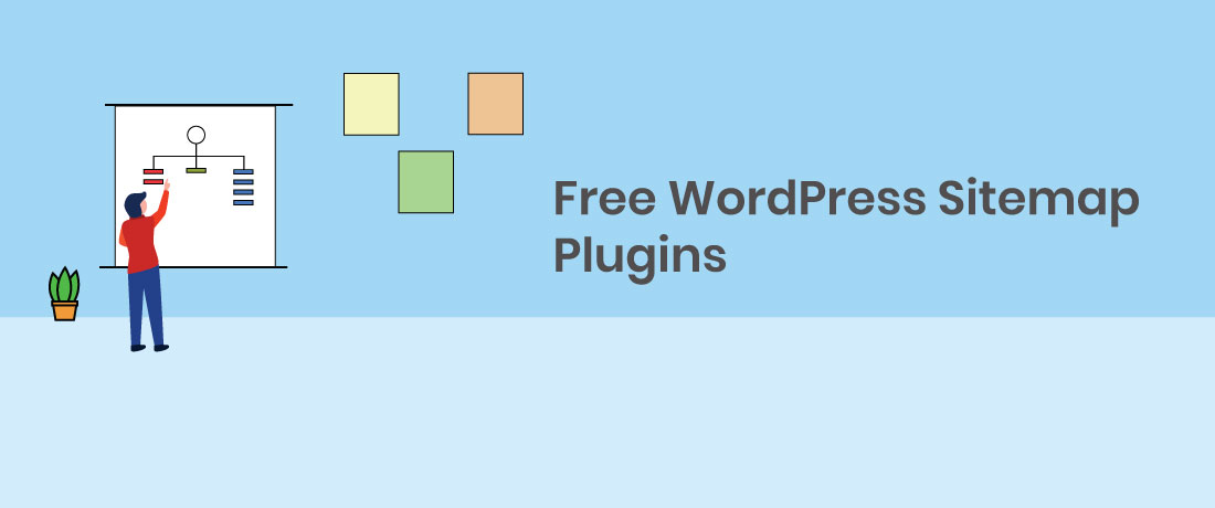 7 Amazing WordPress Sitemap Plugins for your Website!