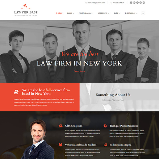 Lawyer-Base-Premium-Theme