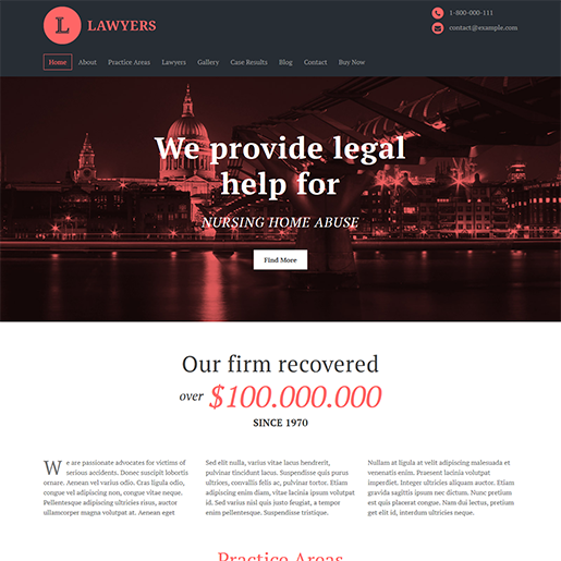 Lawyers-Premium-WordPress-Theme