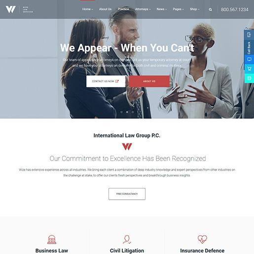 Wizelaw-premium